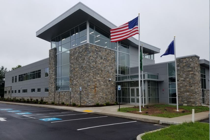New Township Building Photo